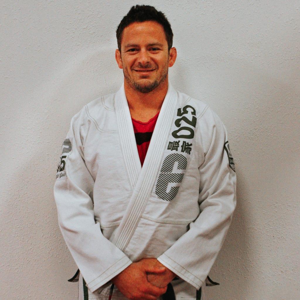 Performance Martial Arts Academy Head Instructor Ben Baxter