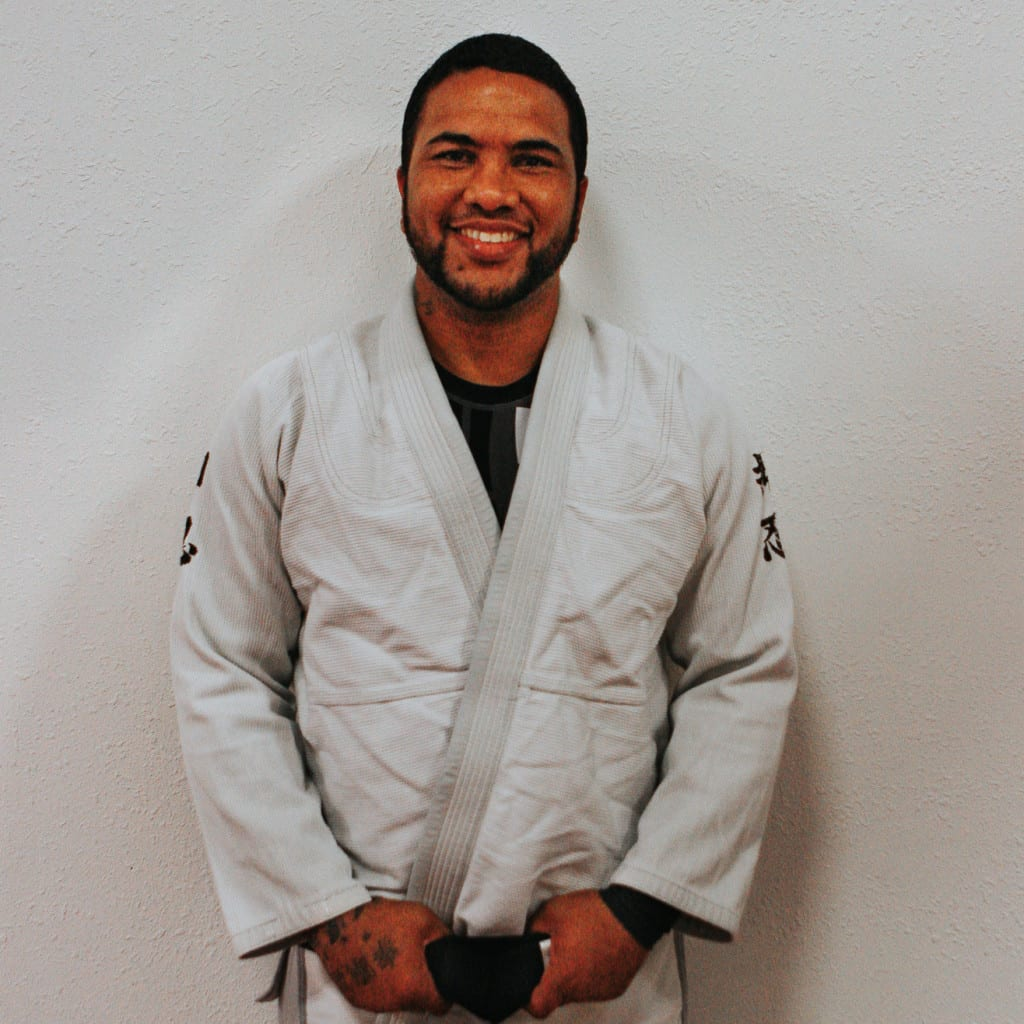 Devin Roan: BJJ and Youth Instructor