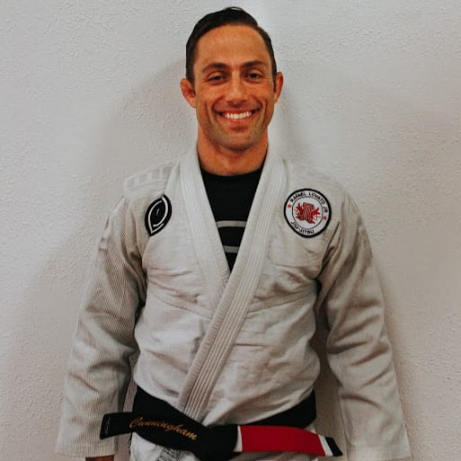 Ryan Cunningham: Youth and Adult BJJ, Judo.