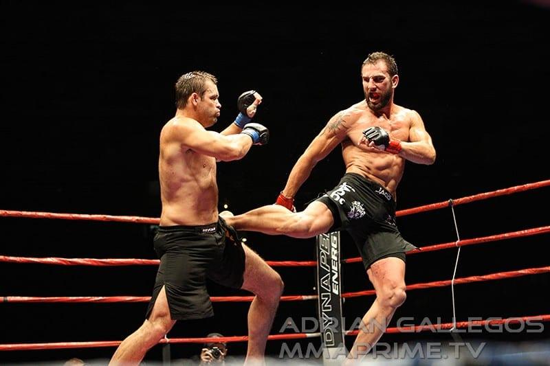 Eugene MMA