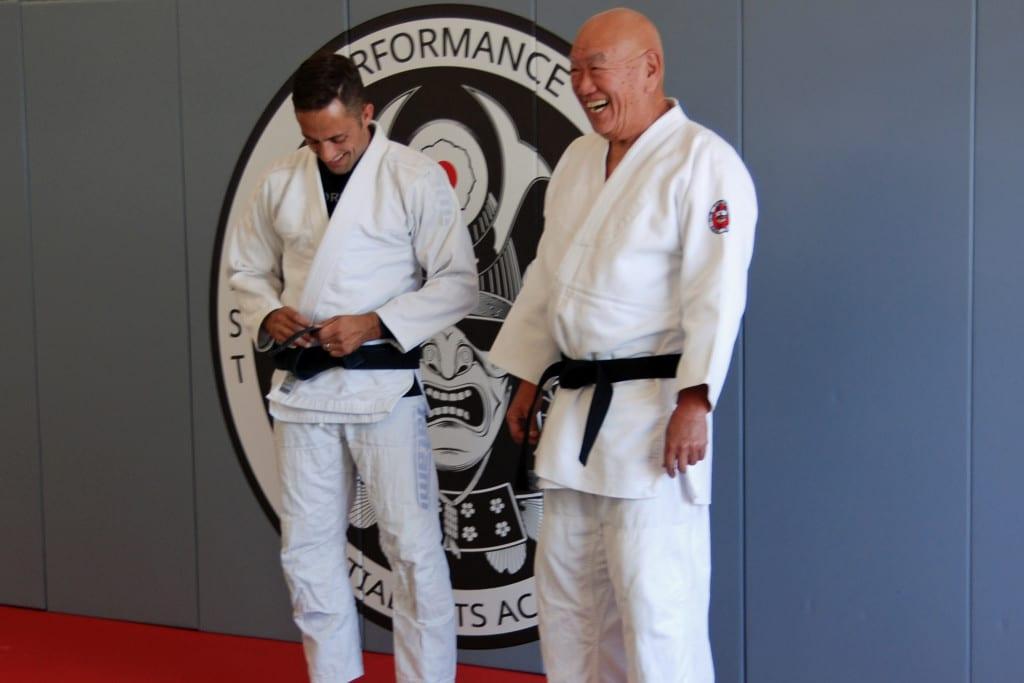 Judo in eugene