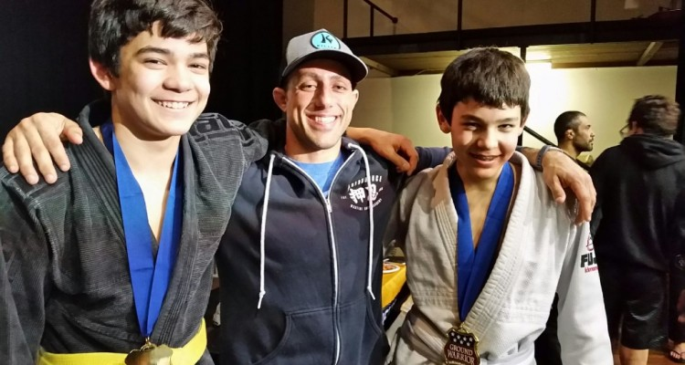 Ground Warrior Results | Brazilian Jiu Jitsu in Eugene | Performance Martial Arts Academy