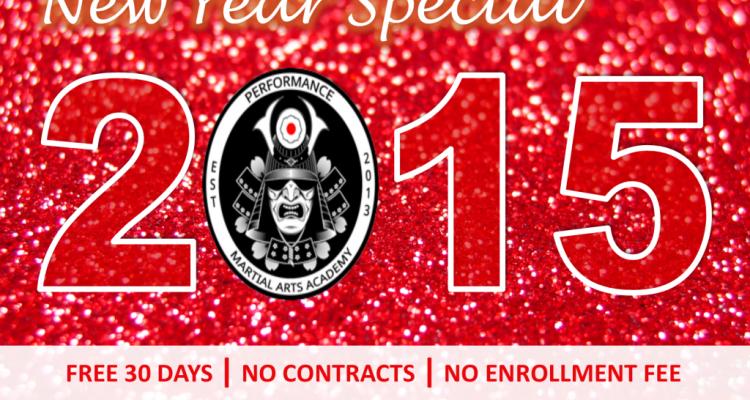 2015 NEW YEAR SPECIAL: EUGENE BRAZILIAN JIU-JITSU