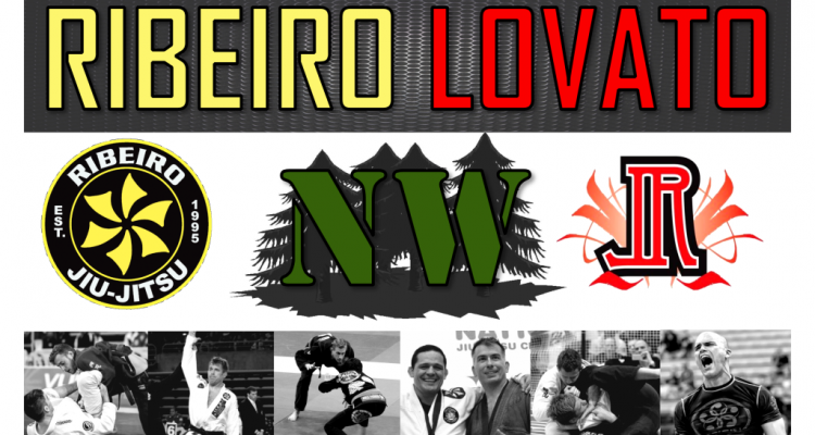 RIBEIRO/LOVATO NW BRINGS IN MORE TEAM HARDWARE AT NAGA
