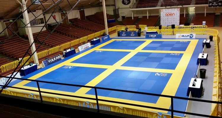 BJJ In Eugene: PMAA Weekend Takeover
