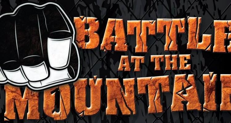 "Jesus Lara's Decisive Win at ""The Battle at the Mountain"""