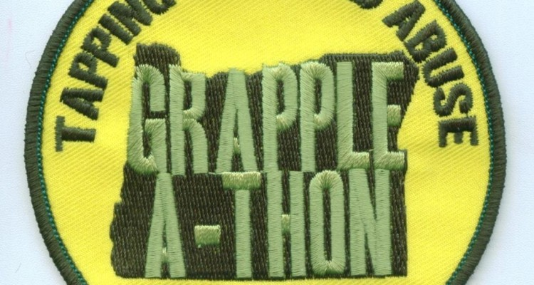 Grapple-A-Thon 2: The Relief Nursery